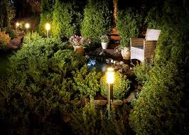 Cheap Landscape Lighting 10 Cheap Landscaping Lights That Do The Of More Expensive Lights