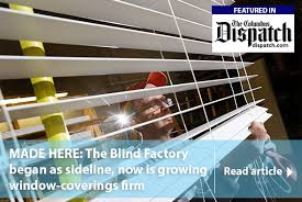 Wholesale Blind Factory The Blind Factory Columbus Ohio