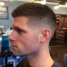 mid fade haircut fade haircut pic 2017