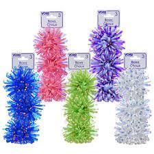 gift wrap bows wrapping paper ribbon at dollartree