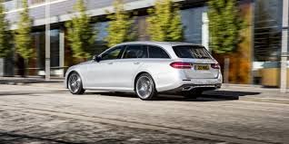 mercedes e class estate review carwow