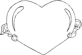 printable hearts coloring pages u2013 startupharbor
