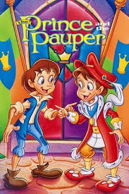prince pauper 1995 western animation tv tropes