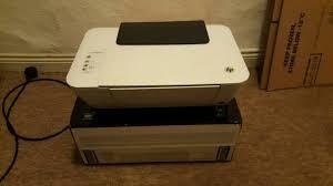 hp deskjet 1510 3 in 1 color printer