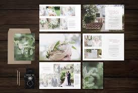 wedding magazine template wedding magazine template brochure templates creative market