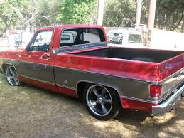 i would like to hear your opinion about painting my truck the
