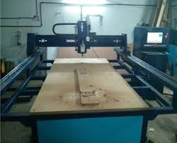 Cnc Wood Cutting Machine Price In India by Cnc Router Smart Technologies India
