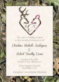 camouflage wedding invitations camo wedding invitation templates kac40 info