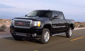 gmc sierra hd review 2011 gmc sierra 2500 denali test u2013 car and