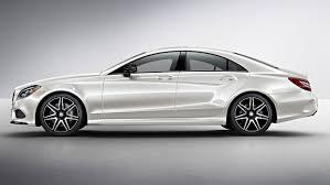 mercedes model 2018 cls 550 4 door coupe mercedes