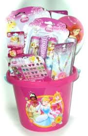 princess easter basket pre made easter basket for disney princess easter basket at