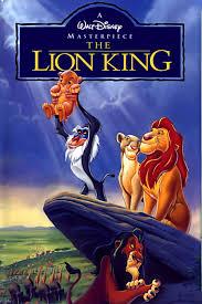lion king fall saturday family movie classics