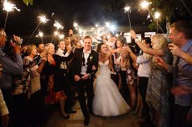 sparklers for weddings vip sparklers launches brand new website for wedding sparklers and