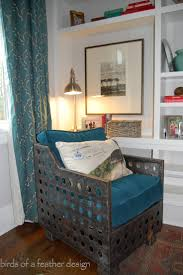 Reading Nook Chair by 441 Best Blue Home Images On Pinterest Home Living Room Ideas