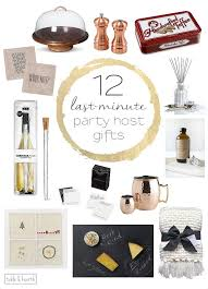 host gift 12 last minute host hostess gift ideas table and hearth