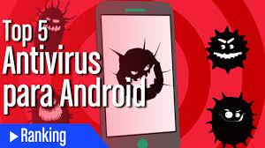 las mejores apps antivirus para android computerhoy com