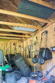 best 25 shed organization ideas on pinterest garage storage