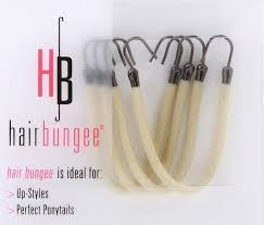 bungees hair the original hair bungee hair tie bungee hair elastic bungee