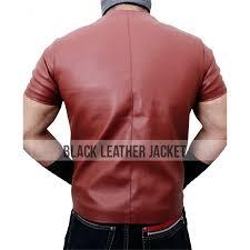 arkham city robin halloween costume robin vest batman arkham city leather vest