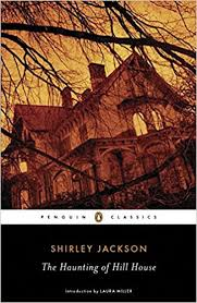 the haunting of hill house penguin classics