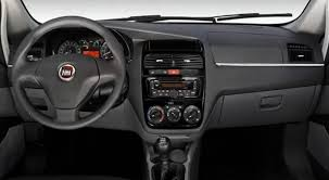 Fiat Linea Interior Images 2012 Fiat Linea Punto To Be Introduced On 3rd January