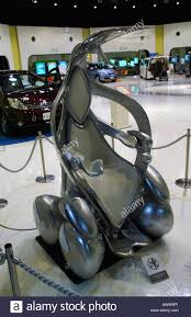 future toyota personal car of the future invalid carriage design concept at
