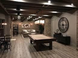 finished walkout basement best basement design best basement design ideas finished walkout
