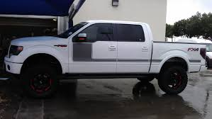 Ford F150 Truck Accessories - 2014 ford f150 rims rims gallery by grambash 70 west