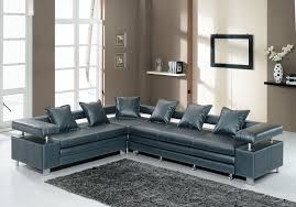 Contemporary Leather Sleeper Sofa Is A Sectional Sleeper Sofa A Wise Investment Elliott Spour House