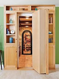 Diy Hidden Bookcase Door 61 Best Built In Bookcase Plans Images On Pinterest Bookcase