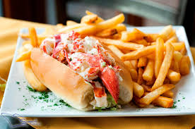 Where To Find The Best Lobster Rolls In New England Travel Leisure Seaport Grille Gloucester Ma Waterfront Dining On Gloucester