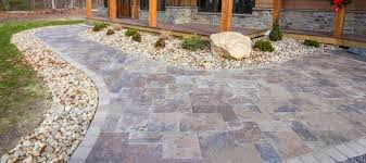 Choosing The Right Paver Color Porcelain Pavers Vs Concrete Pavers Pick The Right Material For