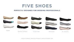 Dexflex Comfort Flats You Should Never Wear These Shoes To A Wedding U2014 Natalie Franke