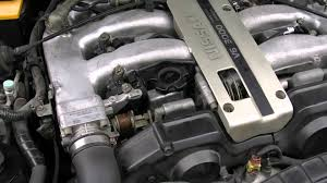 nissan 300zx 1994 1994 nissan 300zx engine noise knocking fixed youtube