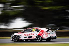nissan australia nissan launches 2016 australian motorsport season