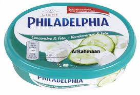 light sour cream nutrition philadelphia light bowl feta 185g arrahmaan food store