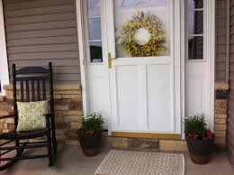 decoration ideas exterior front porch cheerful front porch