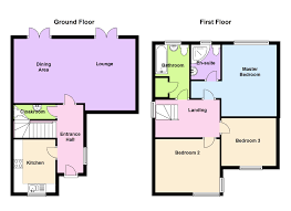 bedroom property for sale in brookholme beverley floor plan idolza