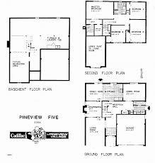 split floor plan california split floor plan beautiful 59 split level floor plans