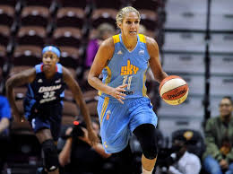 elena delle donne is traded on eve of w n b a free agency the