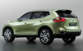 nissan green 2018 nissan rogue redesign and release date