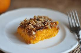 butternut squash casserole this of mine