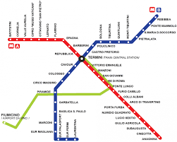 Budapest Metro Map by Metro Maps Of World Cities Business Insider