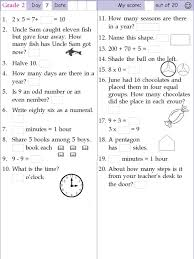 47 best quiz images on pinterest math games grade 2 and mental