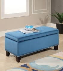 Blue Ottoman Coffee Table Ottomans Turquoise Ottoman Blue Ottoman Coffee Table Large Teal