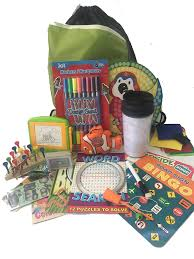 travel gift basket 11 travel gifts for kids to make trips multicultural