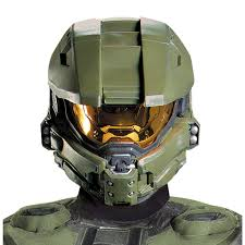 halloween voice changer party city halo master chief costumes buycostumes com