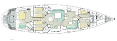 Mega Yacht Floor Plans by Bare Necessities Layout Oyster Marine Sail Superyachts Com