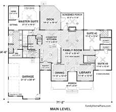 country kitchen house plans ranch style house plans fantastic house plans small