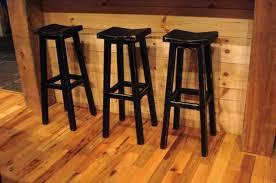 Reclaimed Wood Bar Stool Rustic Reclaimed Wood Diy Projects